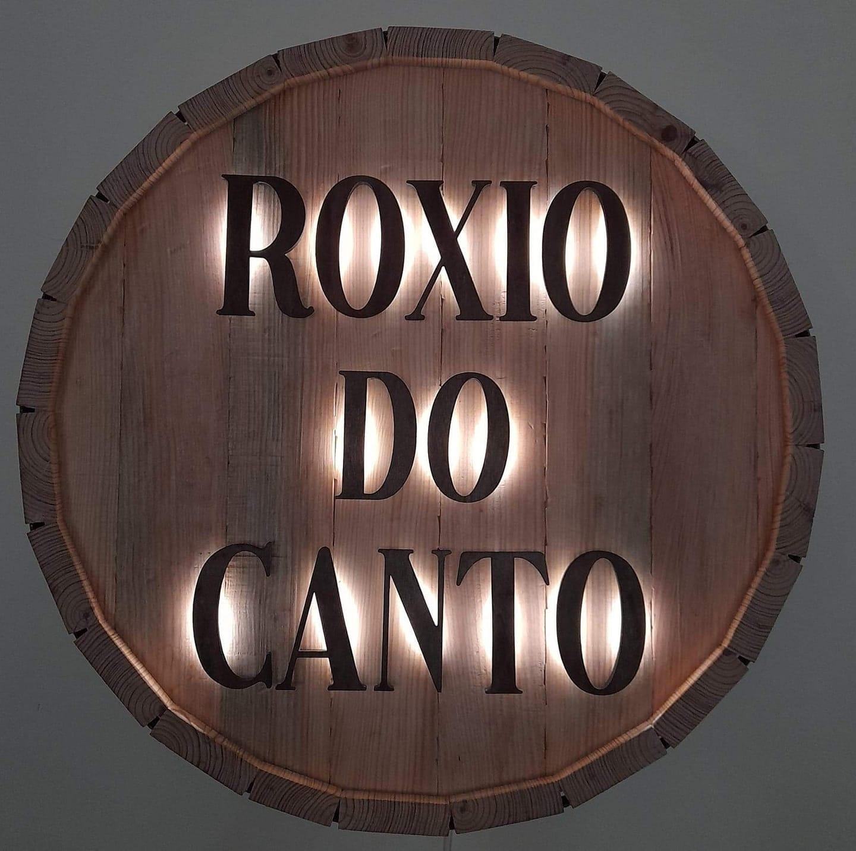 Logo Roxio do Canto